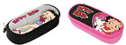 Betty Boop Official Zipped Pencil Case - Make Up Bag Or Accessories 1 Inner Zip £6.95 GBP on eBay