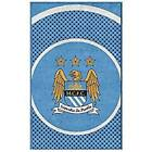 Manchester City, United or Chelsea Genuine Beach / Bath Towel, size 70 x 140cm