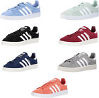 adidas Originals Men's Campus Sneakers, 7 Colors