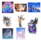 5D Diamond Painting Embroidery DIY Paint-By-Number Kit For Beginners Crafts