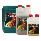 Hydroponics Canna Zym 250ml, 1L, 5L Litre Cannazym Natural Enzyme