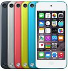 Apple iPod Touch 5th Generation Dual Camera Model Choose GB Very Good Condition