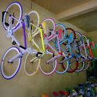 1-10pcs Bicycle Cycling Wall Mount Hook Hanger Rack Garage Steel Holder Stand US