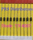 Diode 1N4007 Replacing for 1N4006 1N4005 1N4004 1N4003 1N4002 1N4001 US Seller