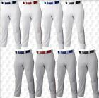 Russell Youth Boys Gray or White w-pipe Baseball Pants S233L2BK  **REG $28.00**