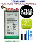 Battery For Samsung Galaxy S8 / S8PLUS Internal Replacement OEM EB-BG950ABA