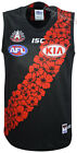Essendon Bombers 2018 AFL Anzac Guernsey Mens and Kids Sizes BNWT