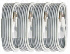 10pcs Lightning USB IOS Charging Charger Cable For Apple iPhone 5s 6s 7 plus JG