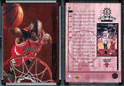 1993-94 Upper Deck SE MICHAEL JORDAN Choose Your Card