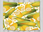 Sweet Fruit Corn Seed Tapestry Wall Hanging for Living Room Bedroom Dorm Decor