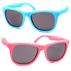 Baby Boy Girl Infant Sunglasses Here Adorable Safe Made of Rubber Not Plastic