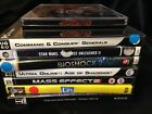 Over 20x PC Games, All £4.95 Each With Free Postage, Trusted Ebay Shop