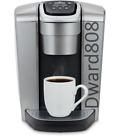 Keurig K Elite Single Serve Coffee Maker 2 Colors BRAND NEW