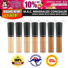 BRAND NEW M.A.C. Mineralize Concealer (NW35 NW40 NC42 NW45 NC45 NW50) MAC WOW!