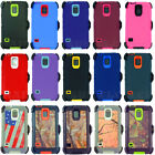 For Samsung Galaxy S5 Case Cover(Universal Clip Holster Fits Otterbox Defender)