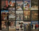 Dvd Collection. $1.95 ea! Shipping $1.99 on the first, Free ea. additional! $1.95 USD