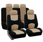 9pc Universal Car Seat Cover Full Set Protection Pad for most of Auto Car SALE