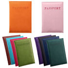 Внешний вид - Holder  Nice  Dedicated  Travel Passport  Organizer ID Card Cover Imprint