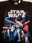 STAR WARS LICENSED T-SHIRT $7.99 USD on eBay