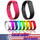 For Fitbit Flex Band Replacement Watch Band Wrist Strap Small Large w/ Clasps