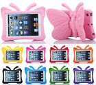 3D Cute Shockproof EVA Foam Stand Case Cover for iPad 9.7 2017 Mini 1 2 3 4 Air