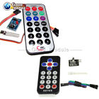 HX1838 VS1838 NEC Infrared IR Wireless Remote Control Sensor Module for Arduino