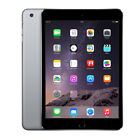Apple iPad Mini 16/32/64GB Wi-Fi + Cellular Unlocked 7.9&quot; (1st Gen)- Black/White <br/> 12 MONTHS WARRANTY - FAST SHIPPING - AMAZING PRICE!