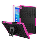 Heavy Duty Protective Cover Case for Lenovo Tablet 4 10 TB-X304F N 10.1
