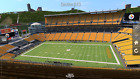 7 - PITTSBURGH STEELERS VS CLEVELAND BROWNS TICKETS - 10/28 - SEC  513 - ROW HH