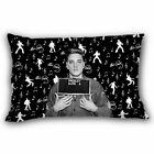 Elvis Presley Mugshot Pillow Case no pillow inner