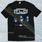 NEW Limited Inspired By TLC Fan Mail Hip Hop Rap Tour Merch Vintage T-shirt