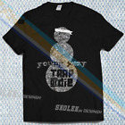 Inspired By Young Jeezy Trap Or Die T-shirt Hip Hop Rap Tour Merch Limited S-2XL