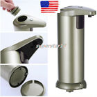 Automatic Soap Dispenser Auto Sensor Touchless Soap Dispenser Stainless Steel