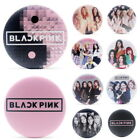 Внешний вид - KPOP BLACKPINK Brooch Pin Badge Button For Clothes Hat Backpack Decoration