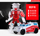 Groove Transformers Blades Defensor First Aid Hot Spot Streetwise Action Figure