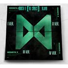 Entertainment Memorabilia - MONSTA X-THE CONNECT:DEJAVU (CD+BOOKLET+PHOTOCARD) (KPOPSTOREinUSA)