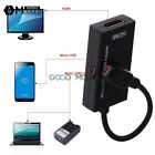 MHL Micro USB to 1080P HDMI HDTV Cable Adapter for Android Huawei Samsung Sony