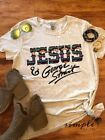 Jesus and George Strait T-shirt, Country Music Tee, Real Country, Music Shirt
