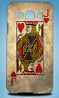 JACK OF HEARTS PLAYING DECK CARDS CASE FOR SAMSUNG GALAXY CORE PRIME/E5/E7/2