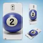 SNOOKER POOL TABLE BALLS 7 HARD CASE FOR SAMSUNG GALAXY ACE 3/4/ALPHA $9.95 AUD on eBay