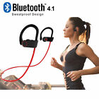 best headphone earbuds - Waterproof Wireless Bluetooth Earbuds Headphones Best Beats Running Workout NEW