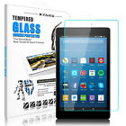 2 Pcs Hard Tempered Glass Film Screen Protector For Amazon Kindle Fire 7 8 2017