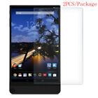 2X Tempered Glass Screen Protector For Dell Venue 11 Pro 10.8 Venue 8 Tablet
