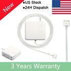 """For Apple MacBook Pro 13"""" 13.3"""" Charger 16.5V 3.65A 60W Adapter Power Supply Lot"""