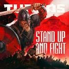 Turisas - Stand Up And Fight NEW CD