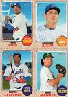 2017 Topps Heritage Complete Your Set, You Select The Cards Needed