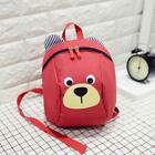 Safety Backpack Harnesses Leashes Baby Toddler Keeper Anti-lost Walking Strap