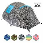 Lightweight Portable 2 Person Tent Outdoor Summer Camping Backpacking Hiking