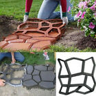 Paving/Cement Brick Molds The Stone Road Auxiliary Tools For Garden Decor image