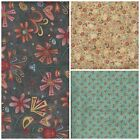 WINGIN IT Collection Buggy Barn Quilting Fabric Henry Glass & Co. Winging Birds